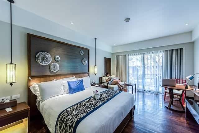 Feng-SHui-Bedroom